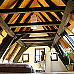 Dachbodenausbau, Energieberatung