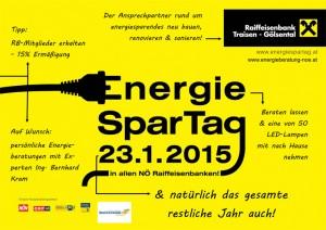 EnergieSparTag